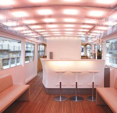 Catamarano a motore SOLON C60 (2009)-2