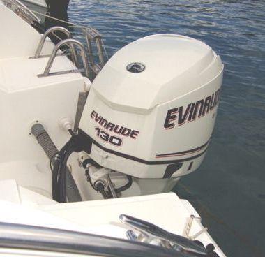 Speedboat Marinello New Eden 20.00 (2011)-2