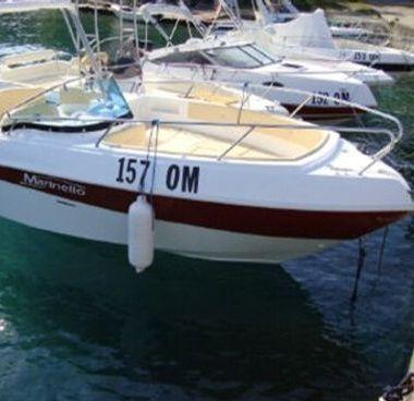 Speedboat Marinello New Eden 20.00 (2011)-4