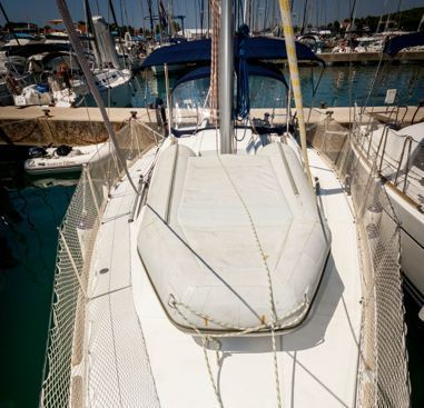 Barca a vela Beneteau Oceanis 34 (2009)-2