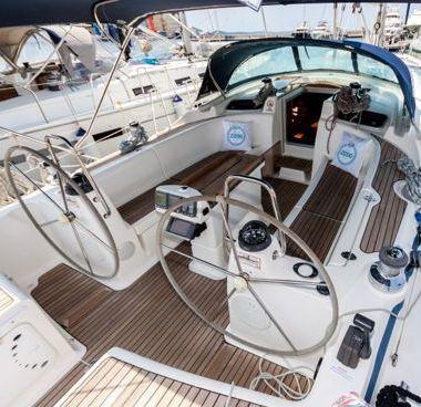 Zeilboot Bavaria Cruiser 50 (2008)-4