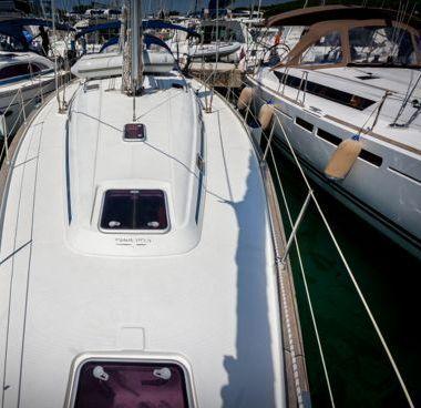 Zeilboot Bavaria 49 (2004)-2