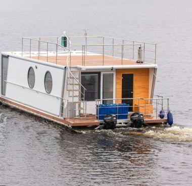 Motorboot Bellamer DeLuxe (2015)-2