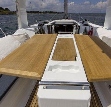 Barca a vela Beneteau Oceanis 35 (2016)-2