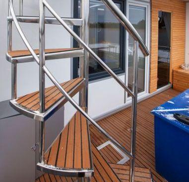 Motorboot Bellamer DeLuxe (2015)-4