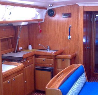Zeilboot Bavaria Cruiser 46 - 2005 (refit 2013)-2