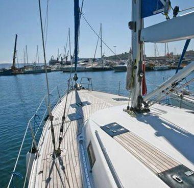 Barca a vela Bavaria Cruiser 55 (2010)-4