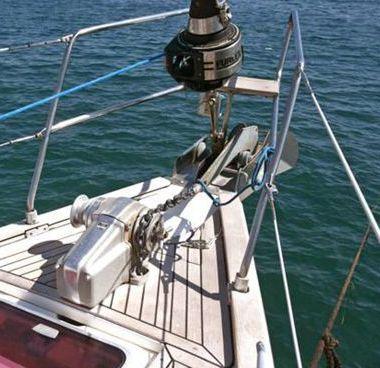 Velero Bavaria Cruiser 50 (2006)-4