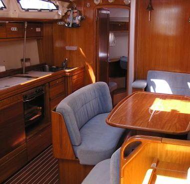 Zeilboot Bavaria Cruiser 40 - 2008 (refit 2016)-2