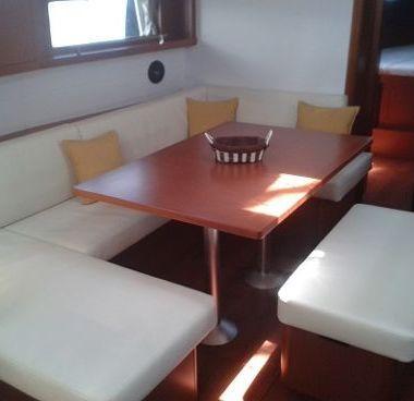Zeilboot Beneteau Oceanis 48 (2014)-2