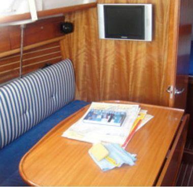 Zeilboot Bavaria Cruiser 30 (2005)-2