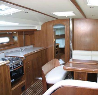 Barca a vela Jeanneau Sun Odyssey 45 - 2007 (raddobbo 2019)-4