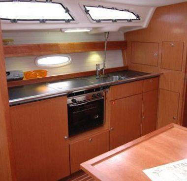 Barca a vela Bavaria Cruiser 43 - 2009 (raddobbo 2021)-4