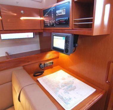 Barca a vela Bavaria Cruiser 45 - 2012 (raddobbo 2021)-4