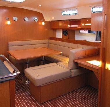 Barca a vela Bavaria Cruiser 45 - 2012 (raddobbo 2021)-2