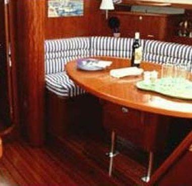 Barca a vela Beneteau Oceanis 40 (2010)-2