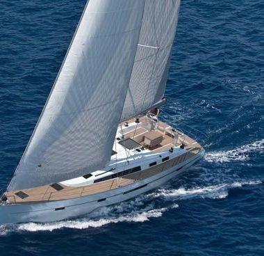 Zeilboot Bavaria Cruiser 56 (2015)-2