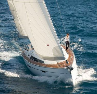 Zeilboot Bavaria Cruiser 46 (2014)-4
