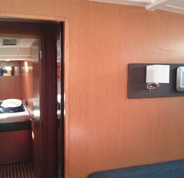Barca a vela Bavaria Cruiser 51 (2014)-4