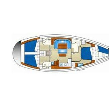 Barca a vela Ocean Star 51.2 - 2005 (raddobbo 2018)-2