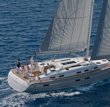 Sailboat Bavaria Cruiser 50 (2011)-2