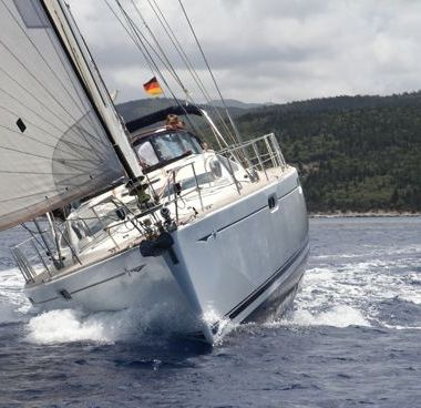 Sailboat Jeanneau Sun Odyssey 54 DS - 2007 (refit 2019)-2