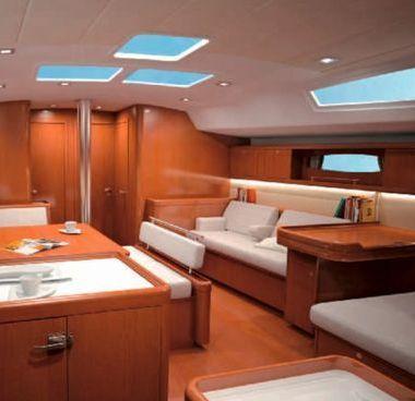 Sailboat Beneteau Oceanis 54 (2012)-4