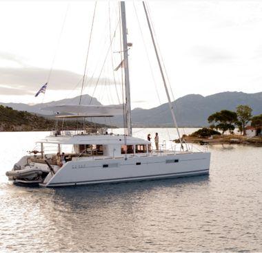 Catamaran Lagoon 560 (2014)-4