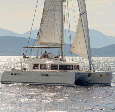 Catamaran Lagoon 560 (2014)-2