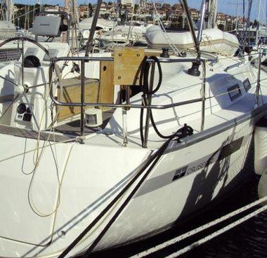 Barca a vela Bavaria Cruiser 32 - 2012 (raddobbo 2017)-2