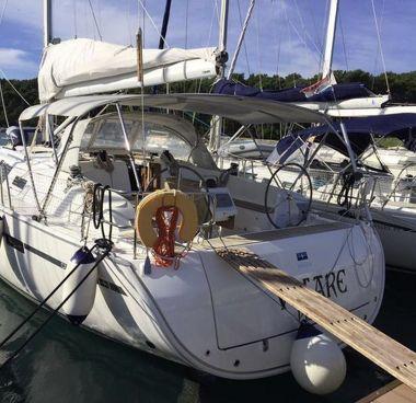 Segelboot Bavaria Cruiser 46 (2014)-2