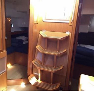 Segelboot Bavaria Cruiser 46 (2014)-4