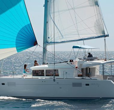 Catamaran Lagoon 450 F (2012)-2
