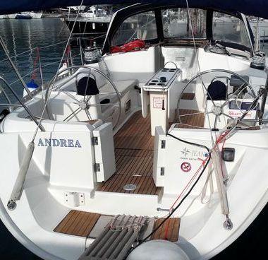 Zeilboot Jeanneau Sun Odyssey 45.1 - 1998 (refit 2018)-2