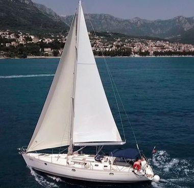 Zeilboot Jeanneau Sun Odyssey 45.1 - 1998 (refit 2018)-4