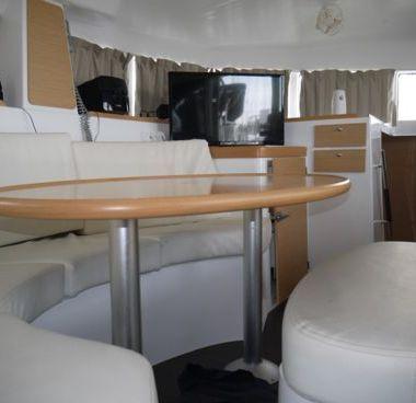 Catamarán Lagoon 380 S2 (2016)-4