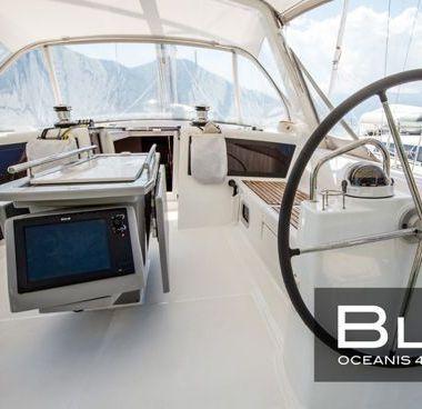 Velero Beneteau Oceanis 48 (2014)-2