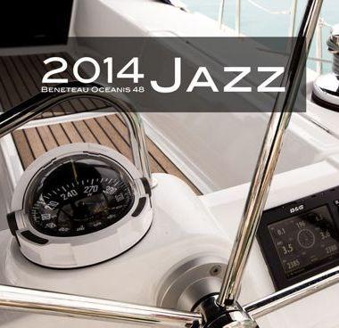 Barca a vela Beneteau Oceanis 48 (2014)-4