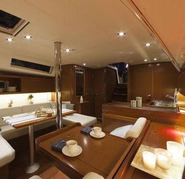 Zeilboot Beneteau Oceanis 41 (2013)-4