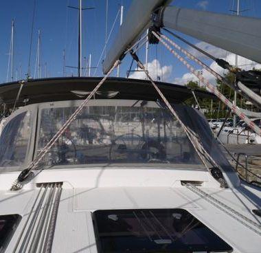 Velero Bavaria Cruiser 45 (2013)-4