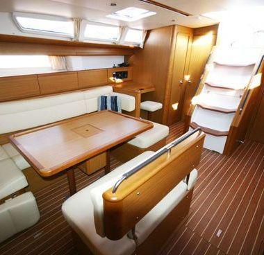 Barca a vela Jeanneau Sun Odyssey 49 i (2010)-2