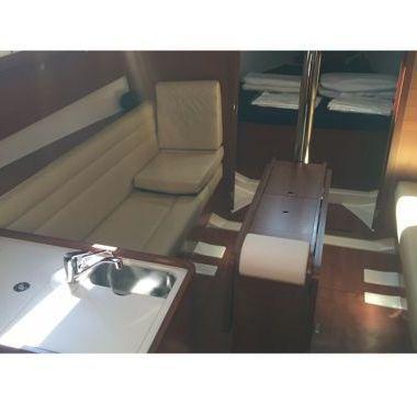 Barca a vela Dufour 350 (2016)-4