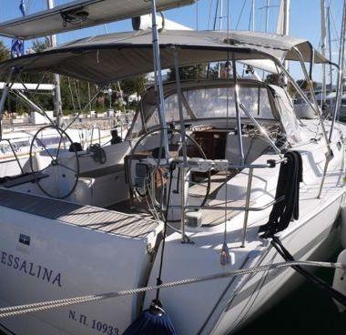 Velero Bavaria Cruiser 45 (2013)-2
