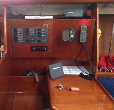 Zeilboot Beneteau Oceanis Clipper 373 - 2004 (refit 2019)-4