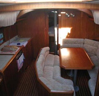 Barca a vela Jeanneau Sun Odyssey 42.2 - 2003 (raddobbo 2018)-4
