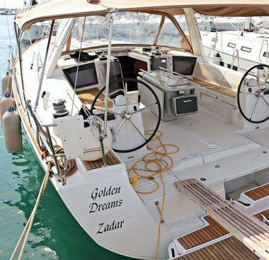 Velero Beneteau Oceanis 45 (2012)-4