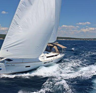 Zeilboot Jeanneau Sun Odyssey 509 (2014)-2