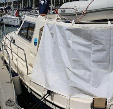 Motor boat Sas Vektor Adria 1002 (2012)-4