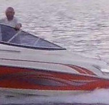 Speedboot Viper 203 (2003)-2