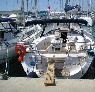 Segelboot Jeanneau Eminence 40 (2009)-2